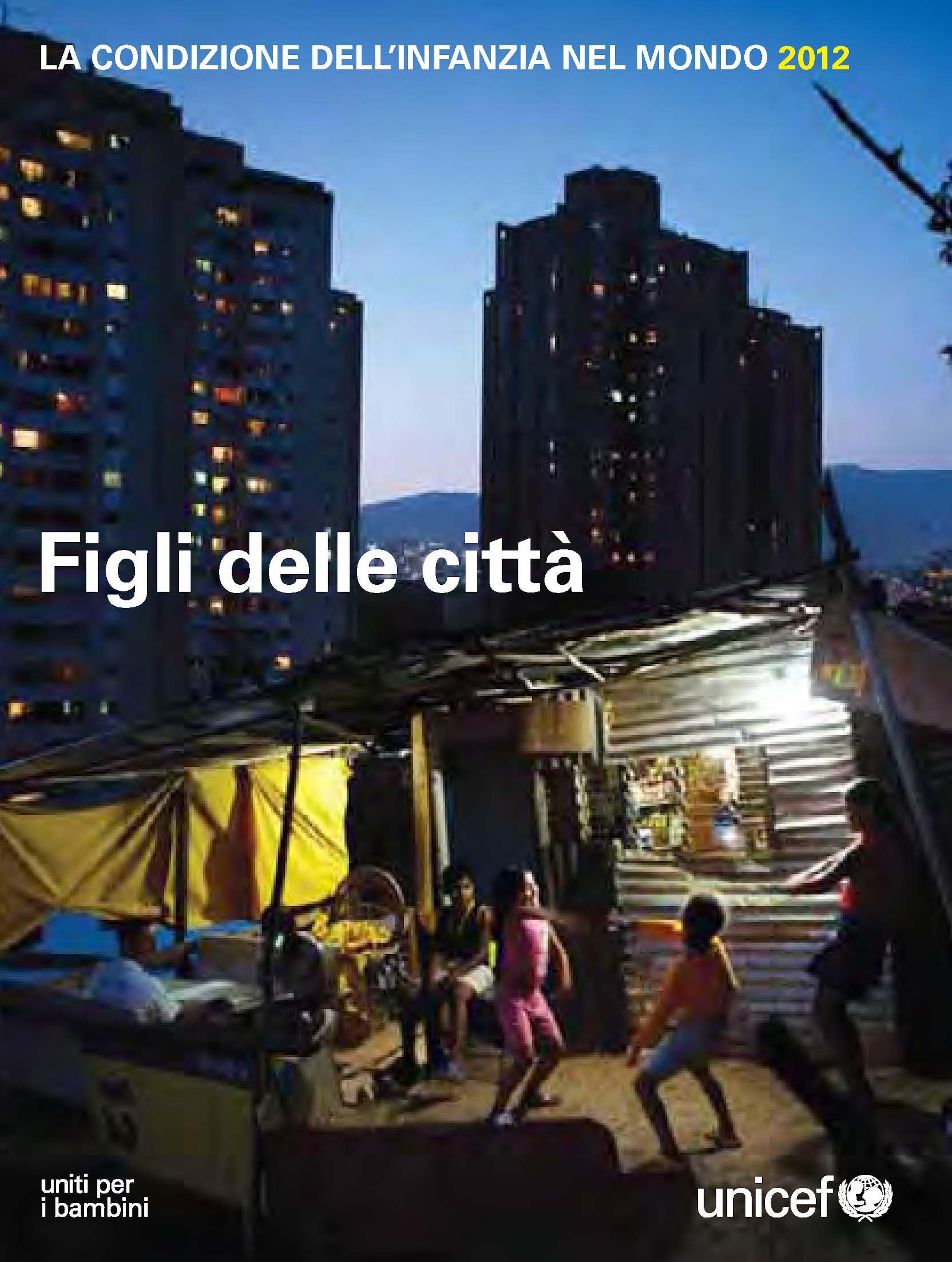 Verona: UNICEF incontra i nuovi sindaci