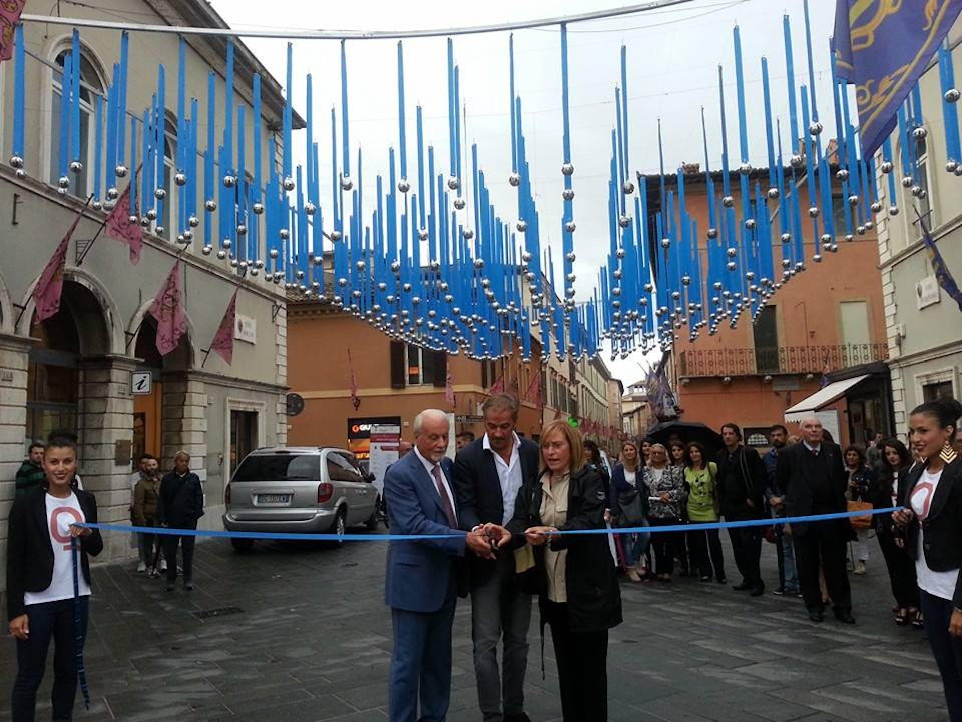 Foligno: la Giostra della Quintana ospita UNICEF