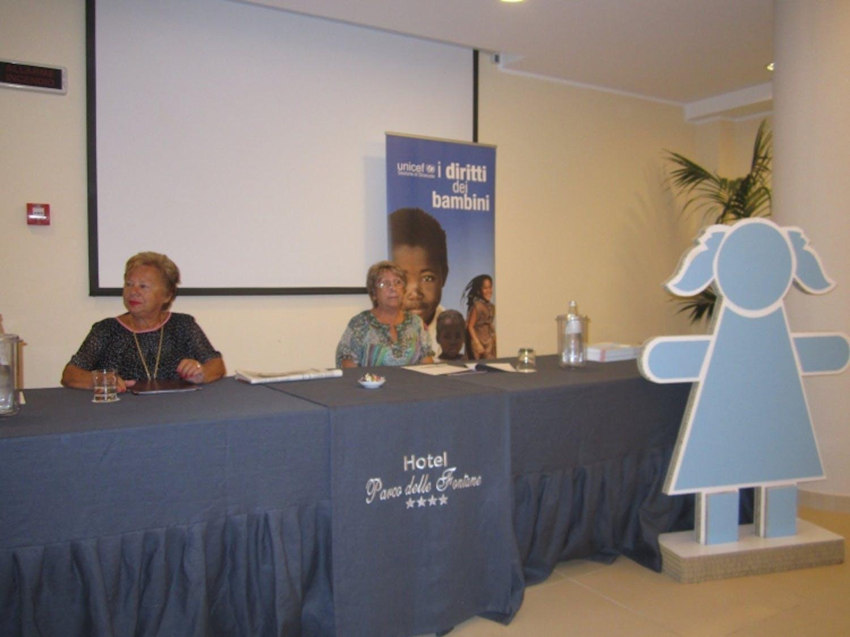 Siracusa: UNICEF incontra il territorio per una programmazione condivisa