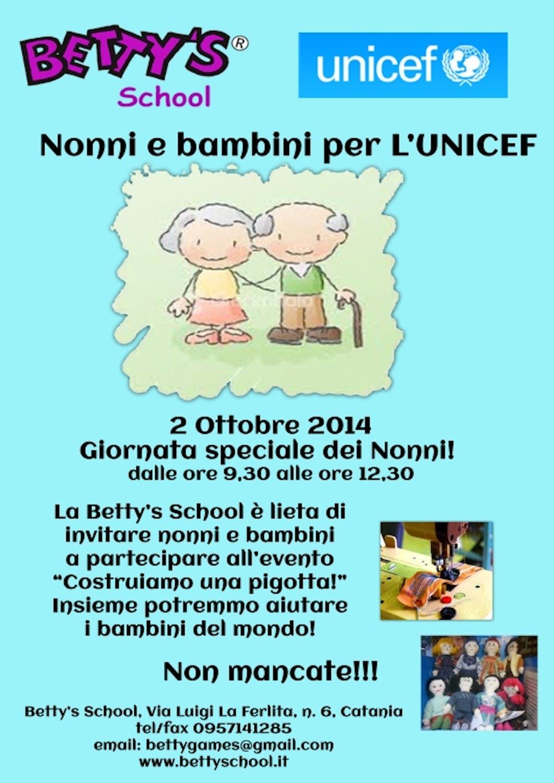 Catania: nonne, mamme e bambini uniti nella realizzazione delle Pigotte UNICEF