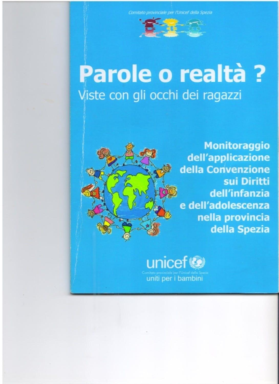 La Spezia presenta la pubblicazione