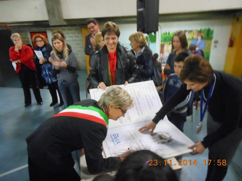 Nova Milanese conferisce la cittadinanza onoraria ai minori stranieri nati in Italia