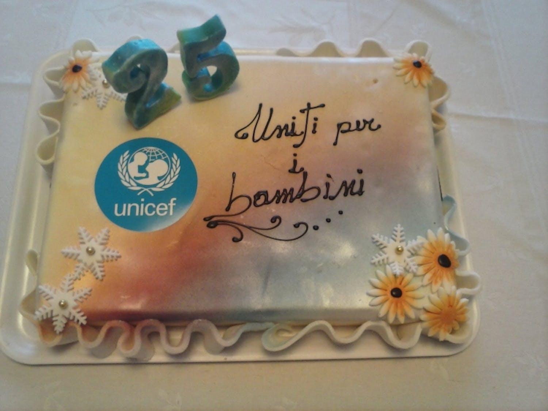 Caltanissetta: i bambini festeggiano i loro diritti