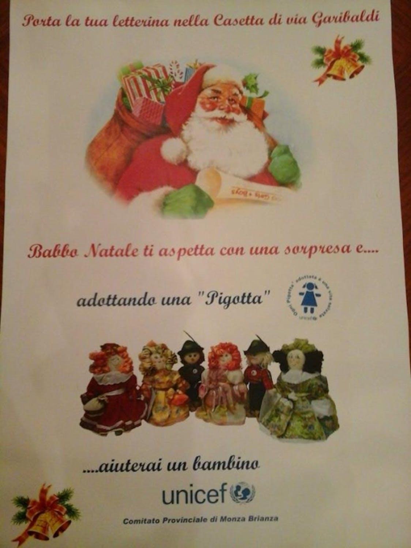 Monza: i volontari UNICEF ringraziano i