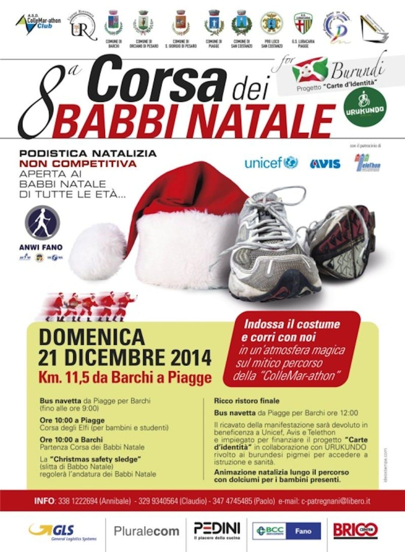 Gli appuntamenti a Pesaro con UNICEF per un Natale speciale
