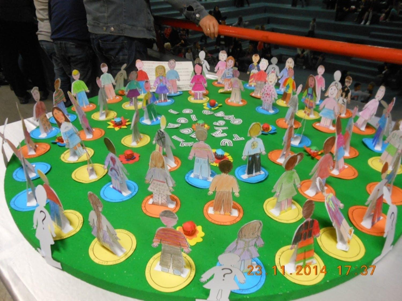 Monza: numerose le iniziative nel territorio per celebrare i 25 anni dei diritti dei bambini