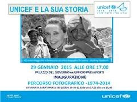 Taranto: una mostra fotografica per richiamare i diritti dei bambini