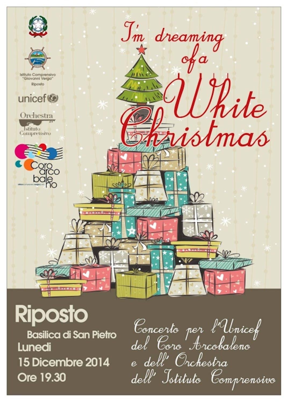 A Riposto (CT) un concerto per sognare un Natale di diritti per tutti