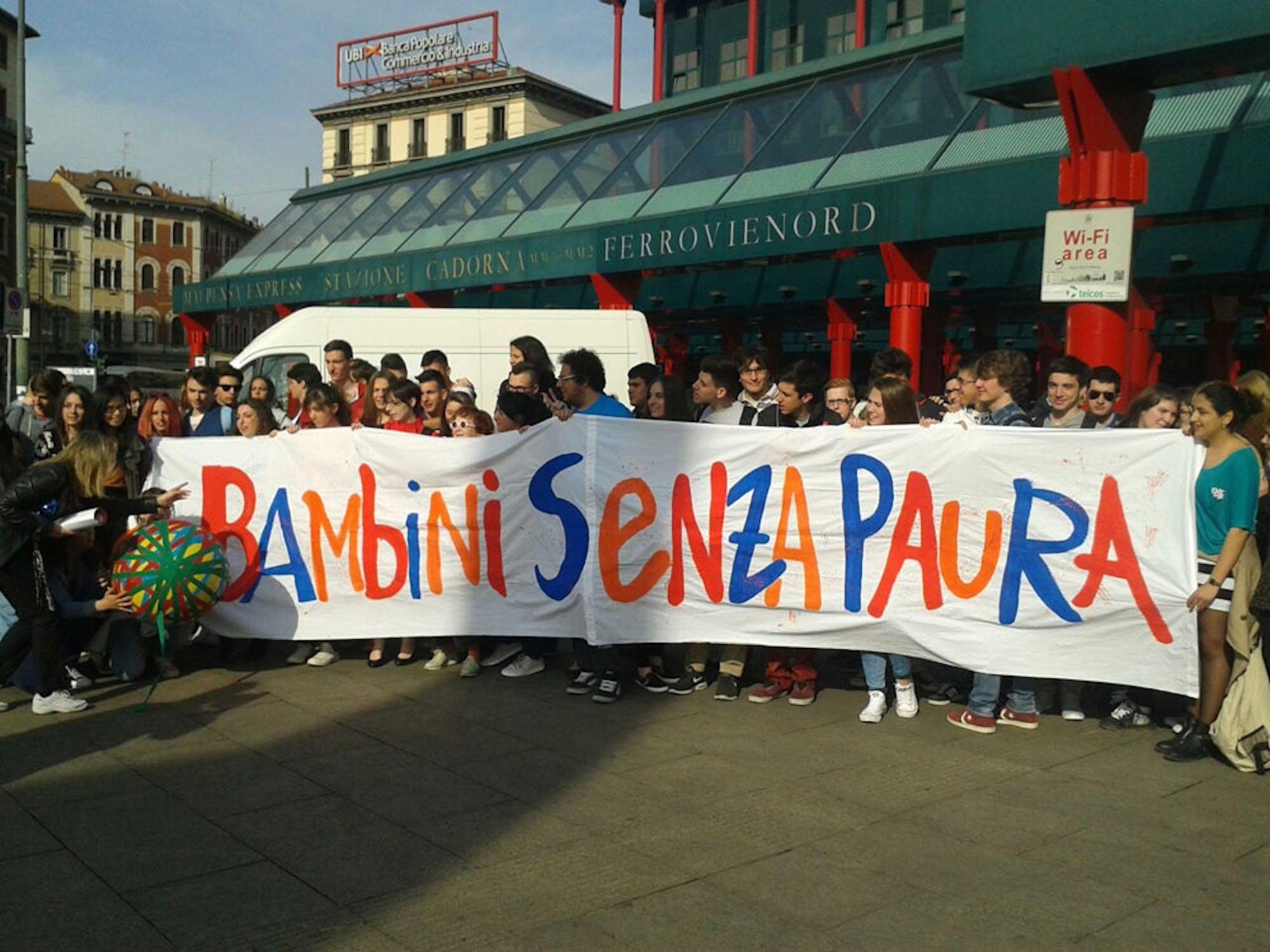 Milano, meeting sul lavoro minorile nel ricordo di Iqbal