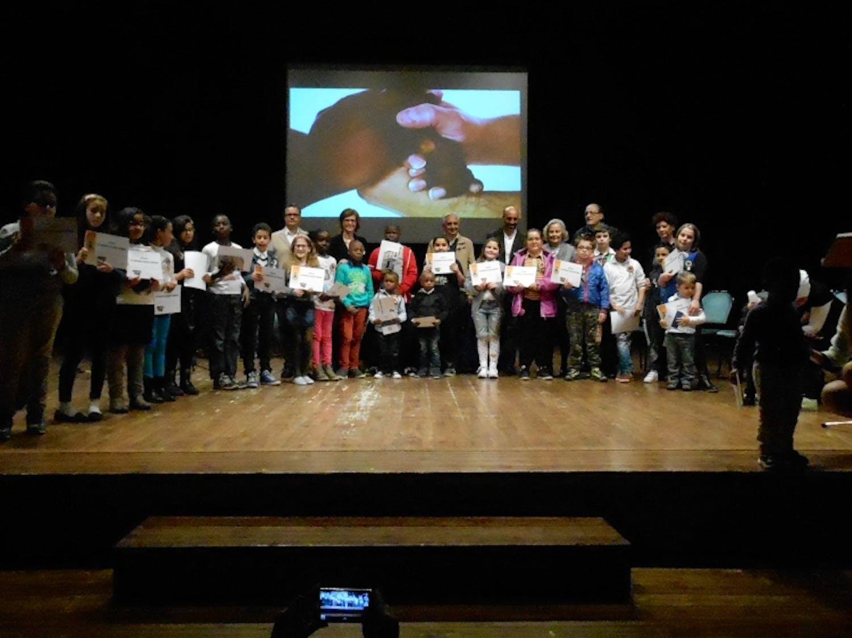 Ad Osimo (AN) i bambini ricevono la cittadinanza onoraria
