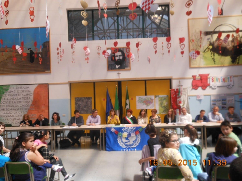 Consiglio comunale aperto a Renate e Veduggio con Colzano
