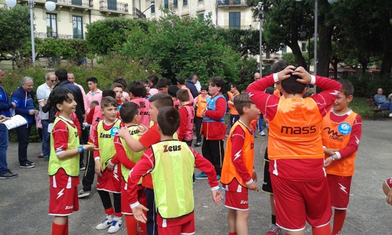 Benevento: FIGC e UNICEF per una staffetta della solidarietà