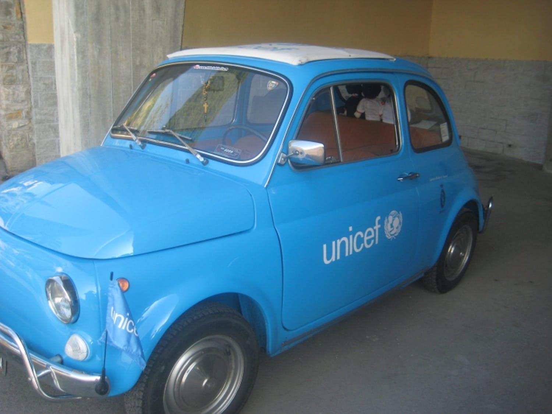 Bordighera: una festa da record per aiutare l'UNICEF