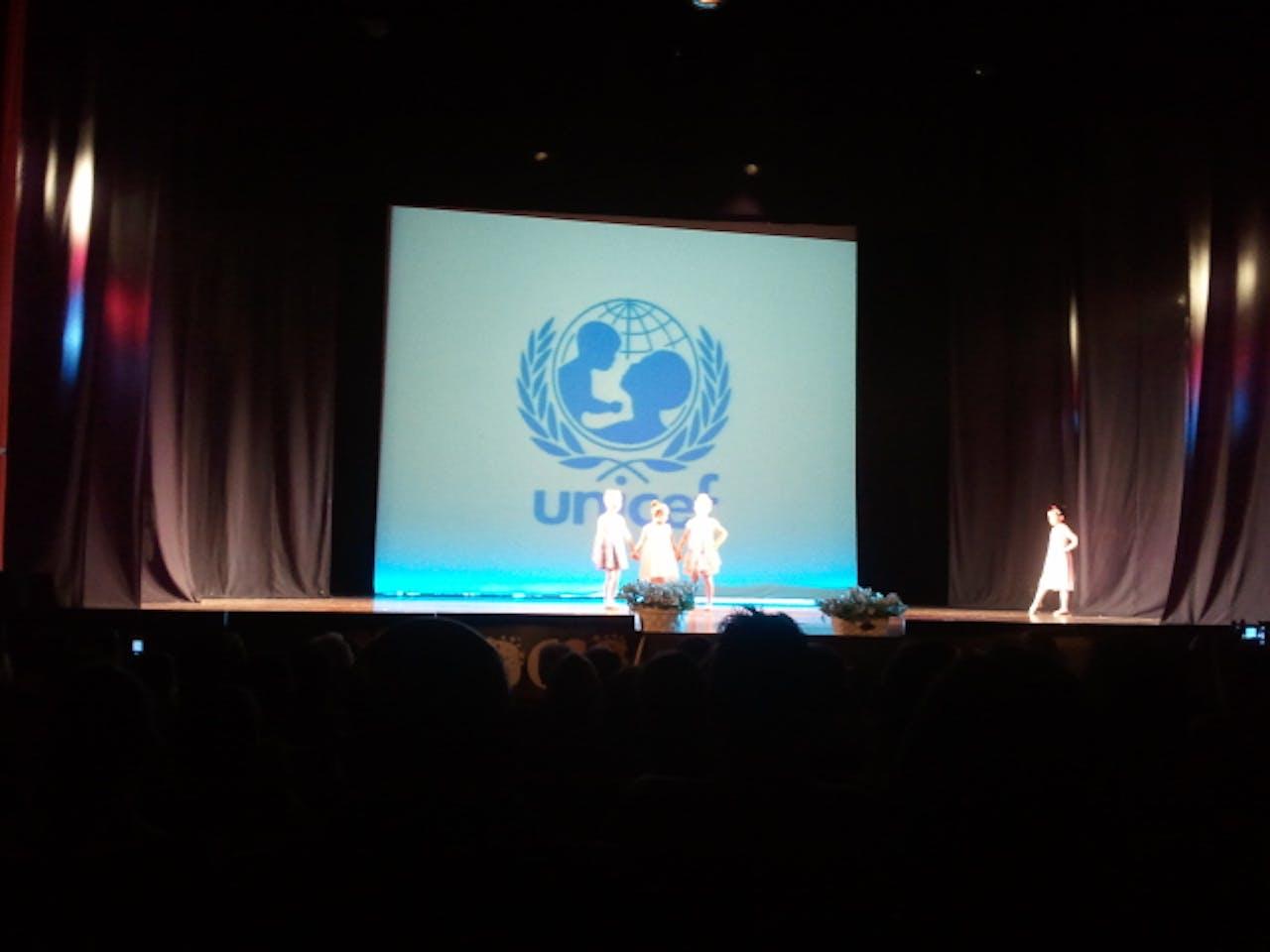 Arcore: i diritti dei bambini a passo di danza