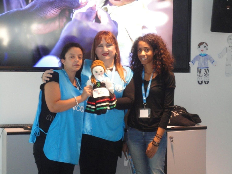 Francavilla al Mare (CH): una Pigotta abruzzese all'EXPO 2015