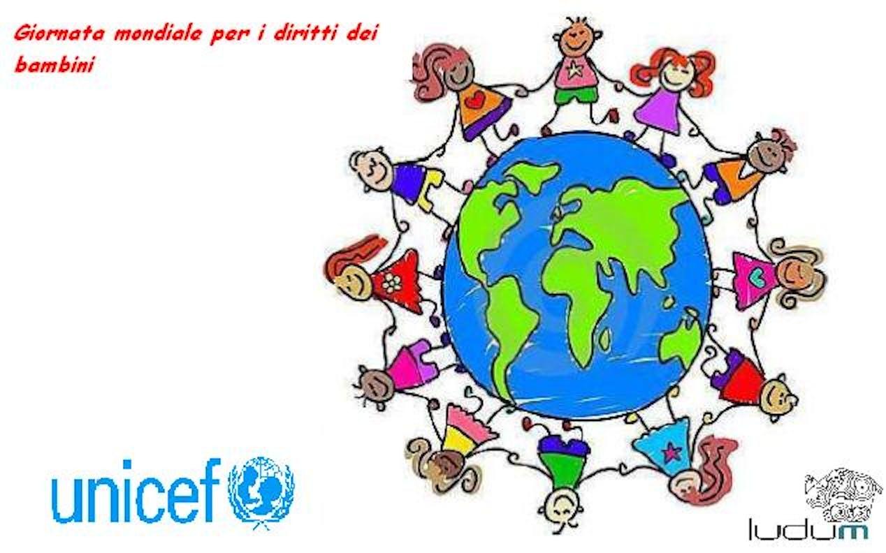 Catania festeggia i diritti diritti dei bambini e delle bambine