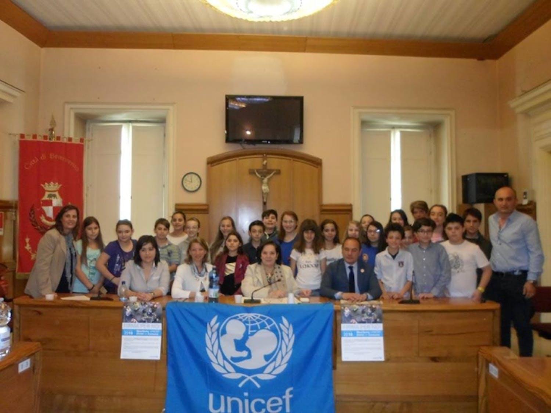 A Benevento i candidati sindaco firmano