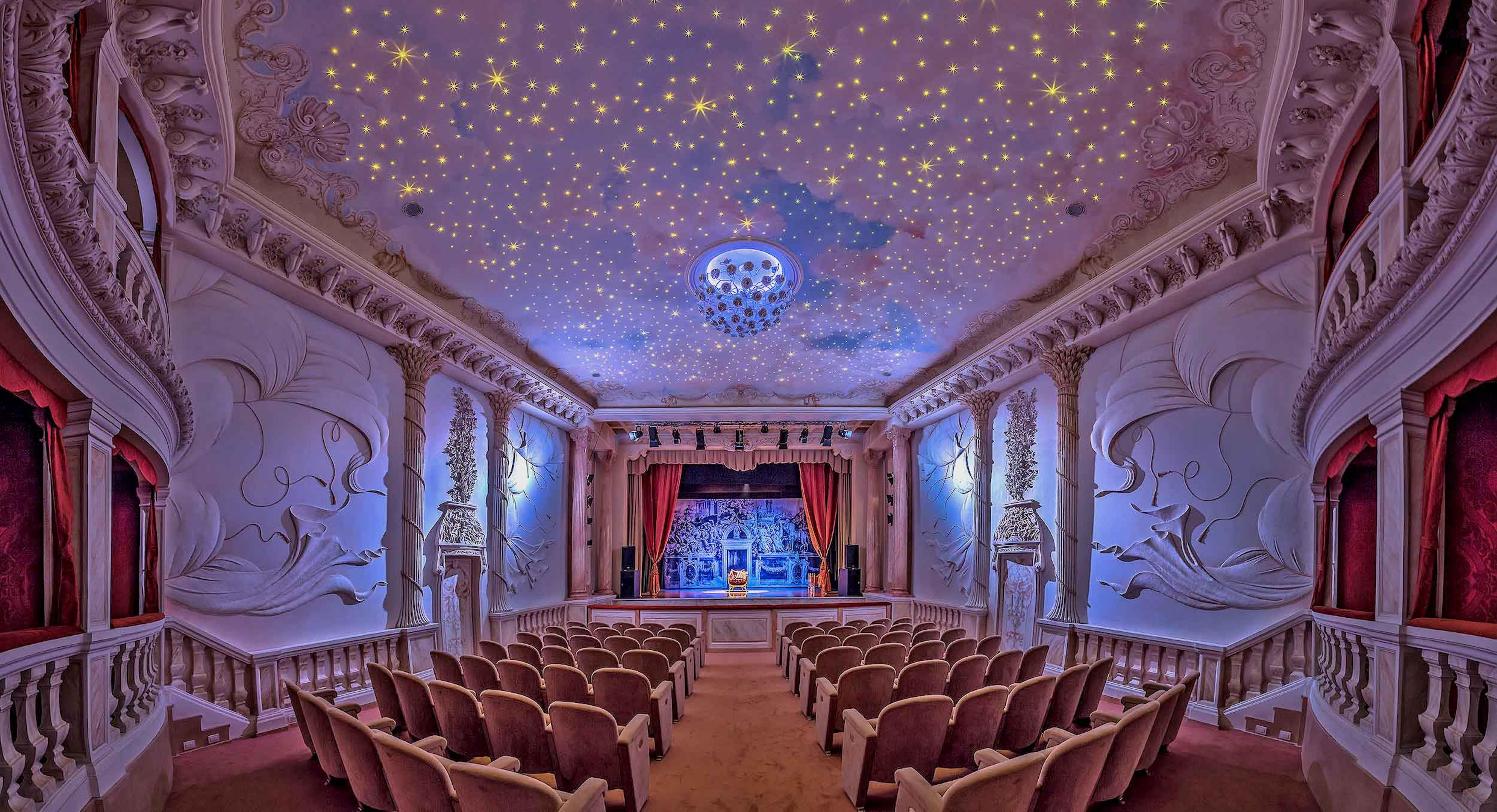 Il Teatro Antonio Belloni