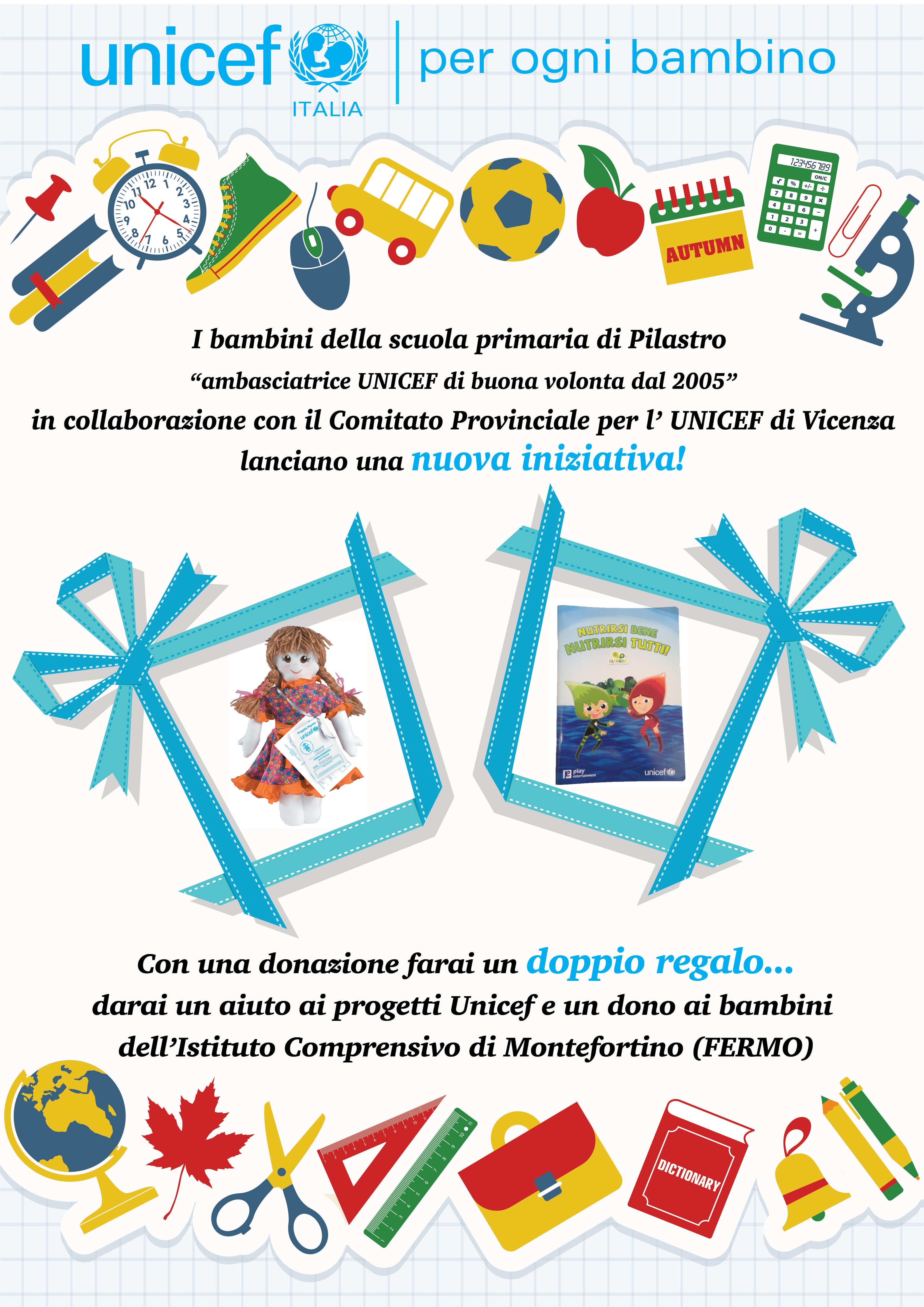 A Vicenza tante iniziative con le Pigotte e una importante lotteria