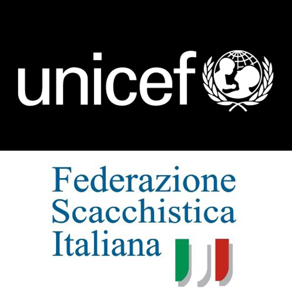 UNICEF Italia e Federazione Scacchistica Italiana