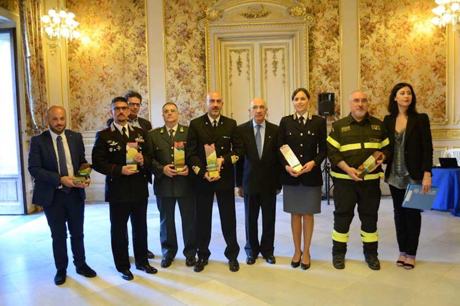 Una grande iniziativa a Catania a favore dei bambini in pericolo
