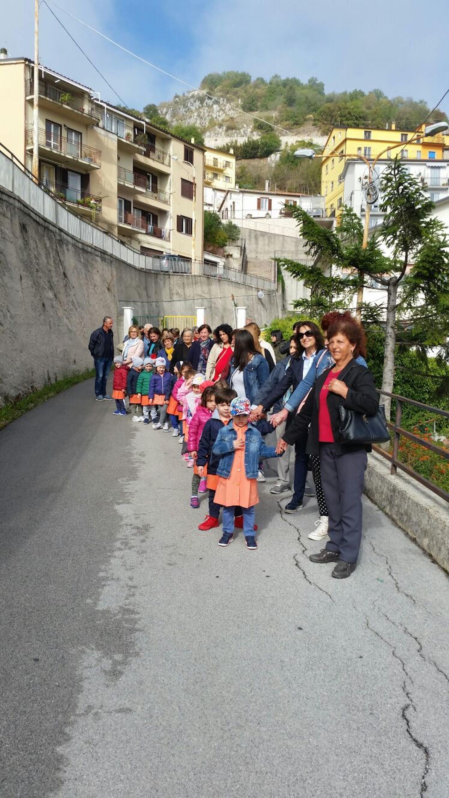 Festa dei Nonni 2017
