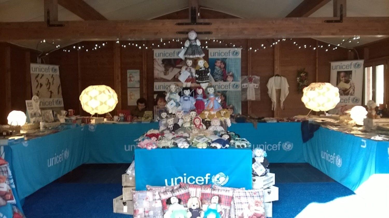 La Casetta dell'UNICEF