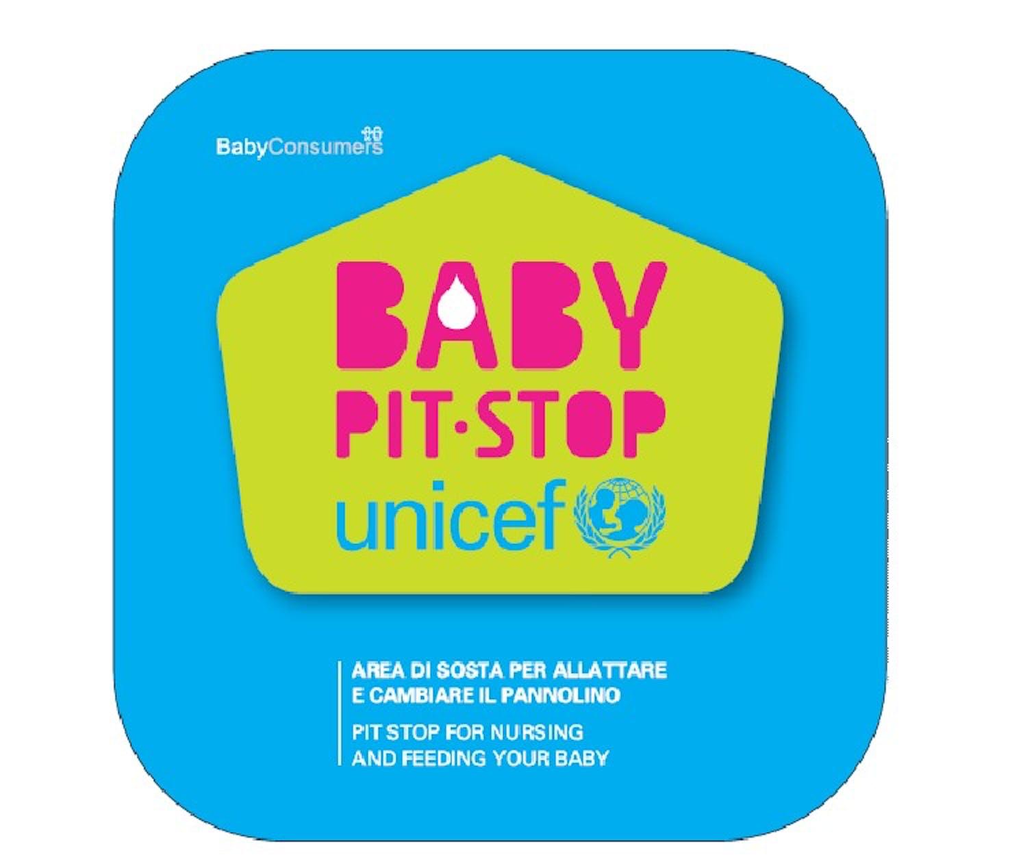 Apertura di un Baby Pit Stop a Messina