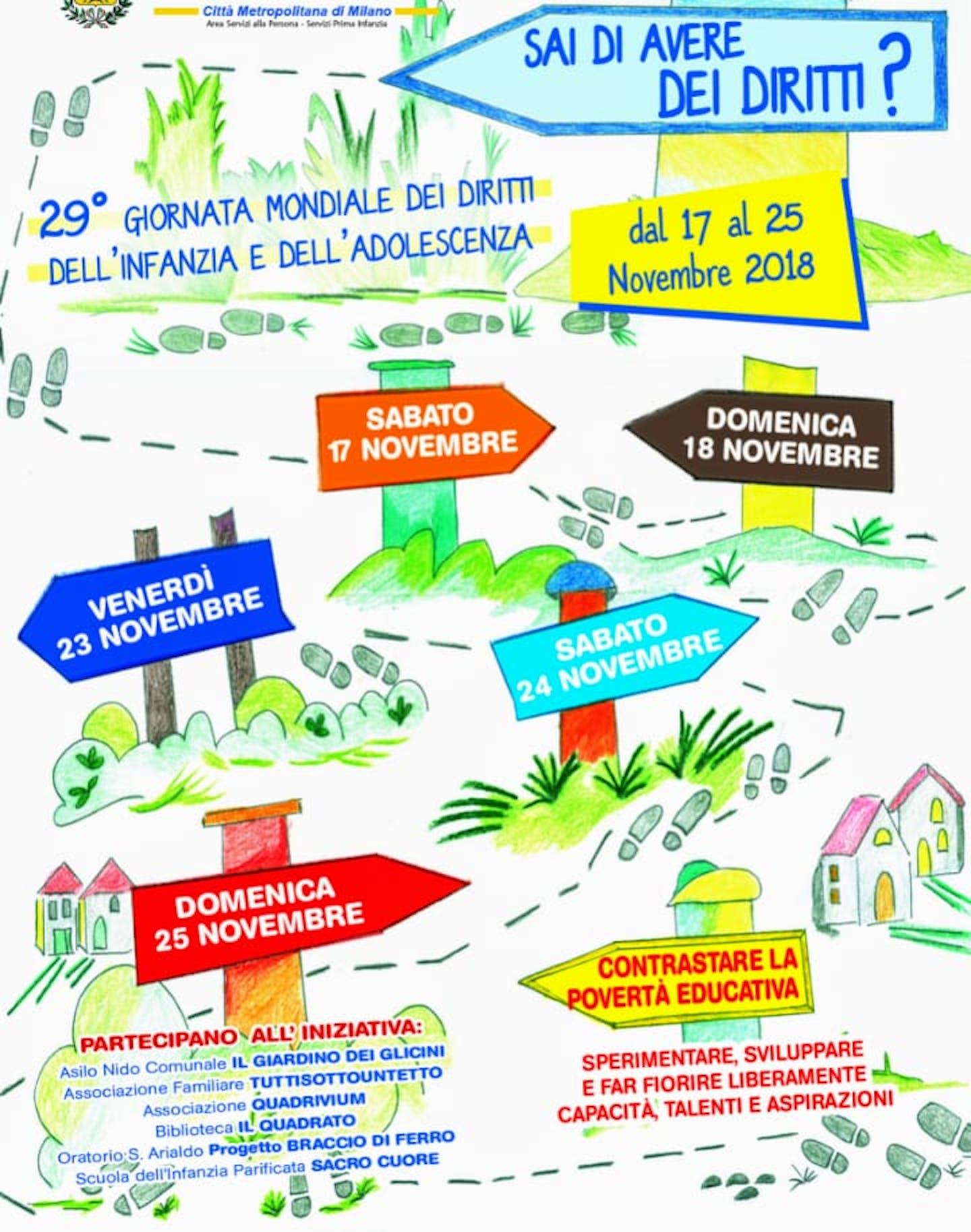 Eventi a Baranzate (MI)