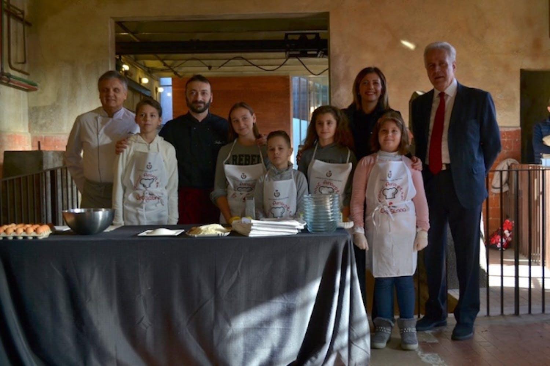 Santa Croce sull'Arno Premio Festa Amaretto