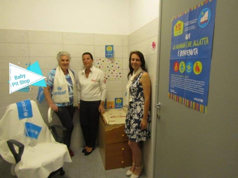 CRI e UNICEF insieme per i BPS