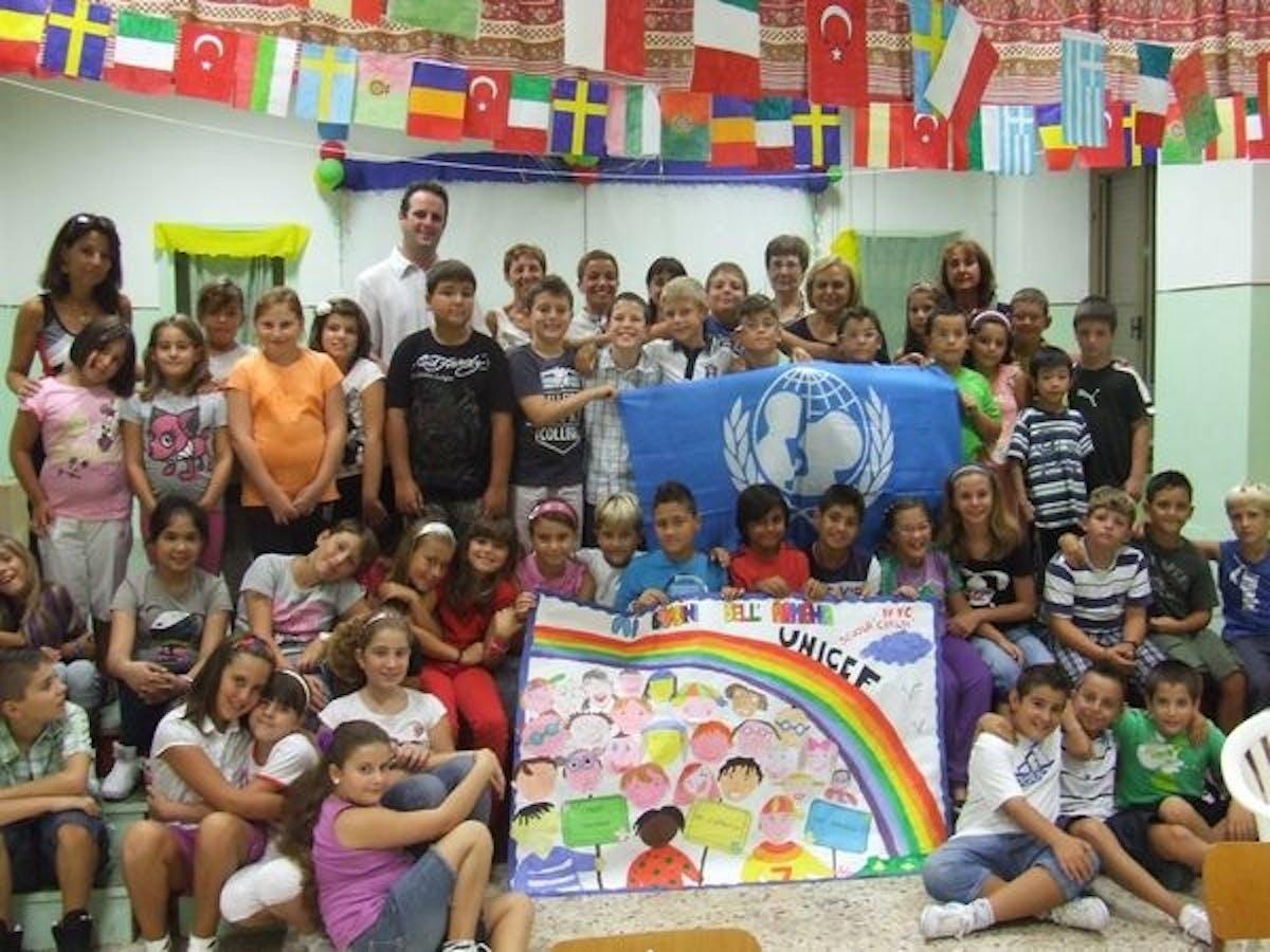 A Civitavecchia tutti a scuola di solidarietà