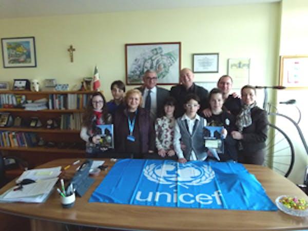 A Civitavecchia continua  la missione dei  giovani  volontari