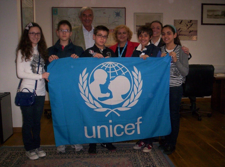 Il Procuratore Capo della Repubblica di Civitavecchia ascolta i giovani volontari