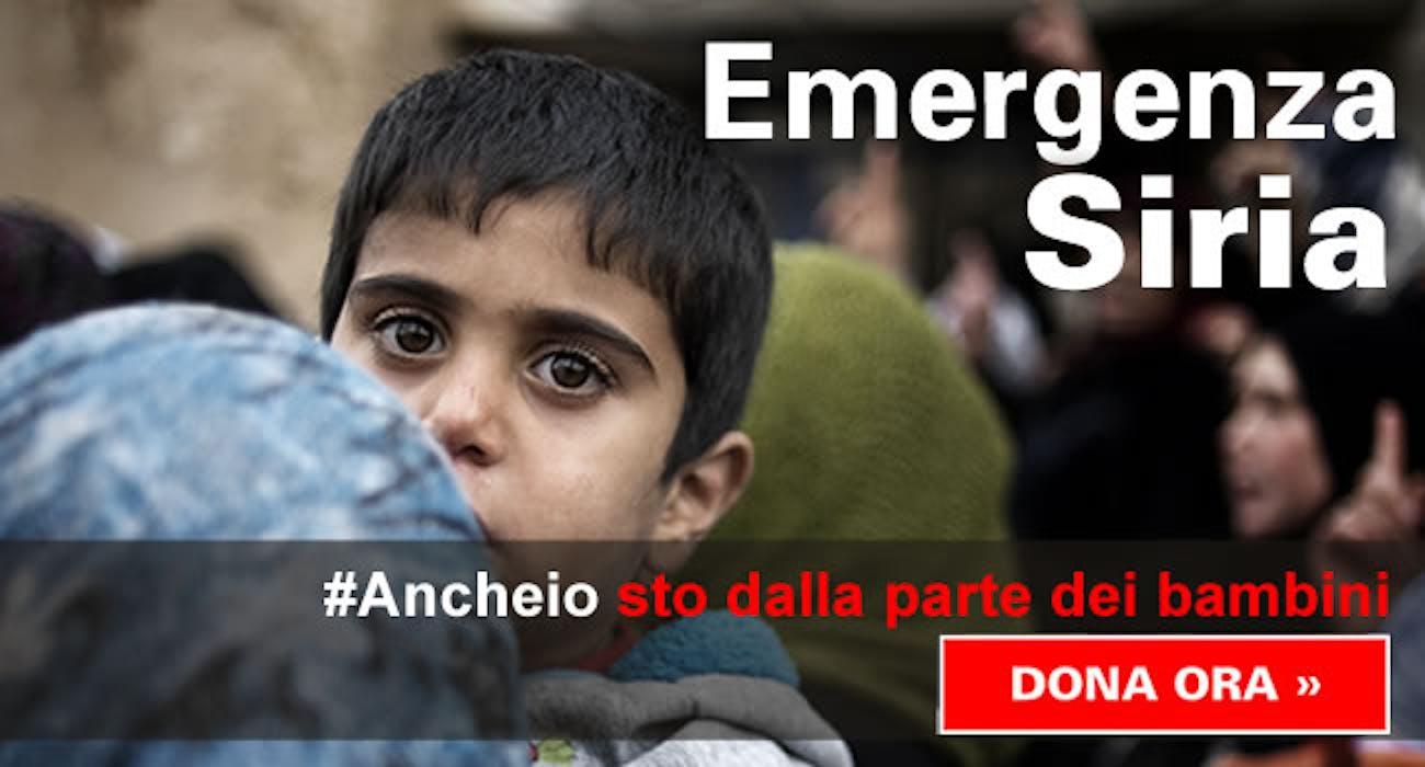 La ASL RMF di Civitavecchia sostiene l'UNICEF