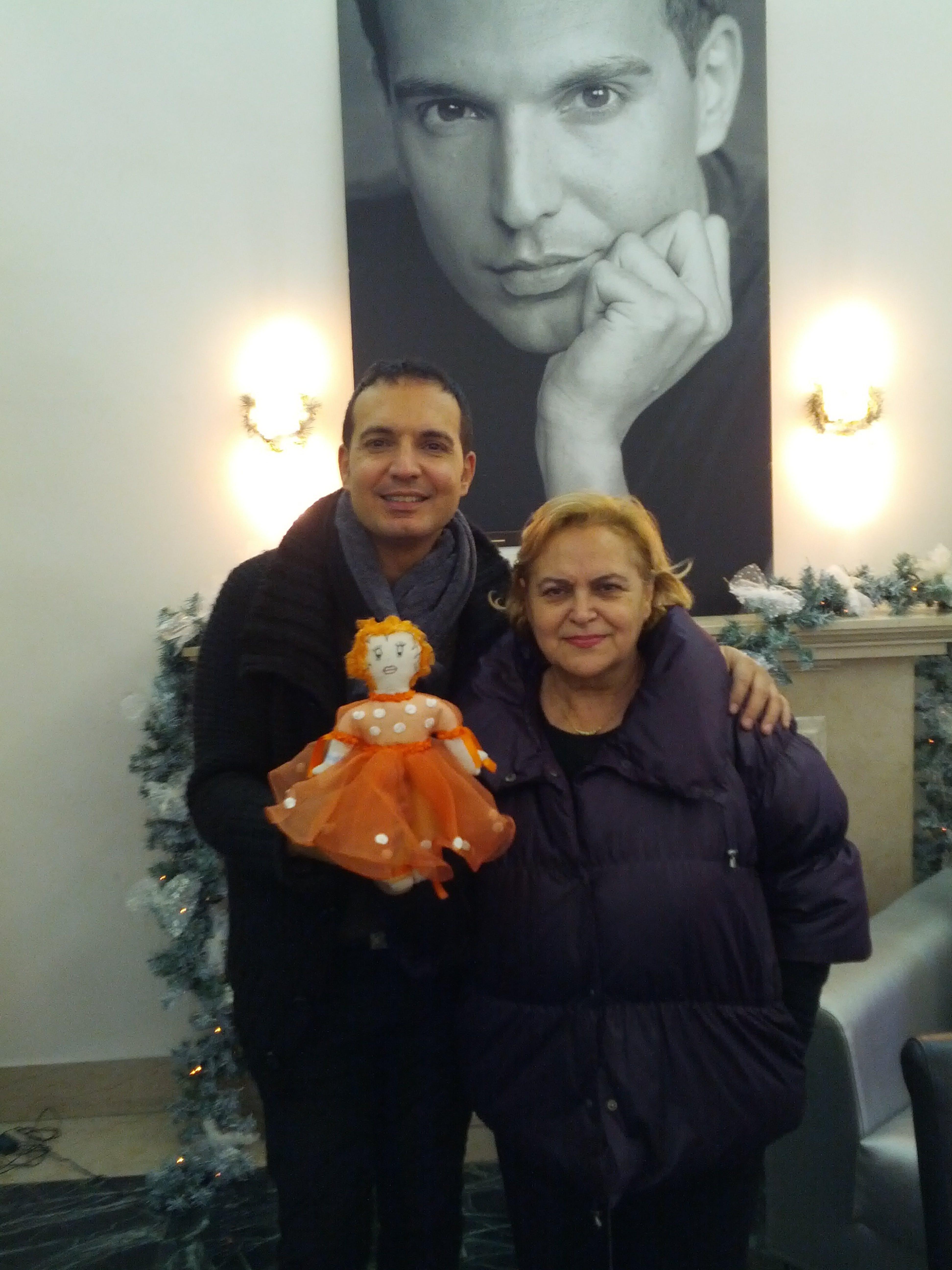 La Pigotta a Civitavecchia torna per festeggiare il Natale