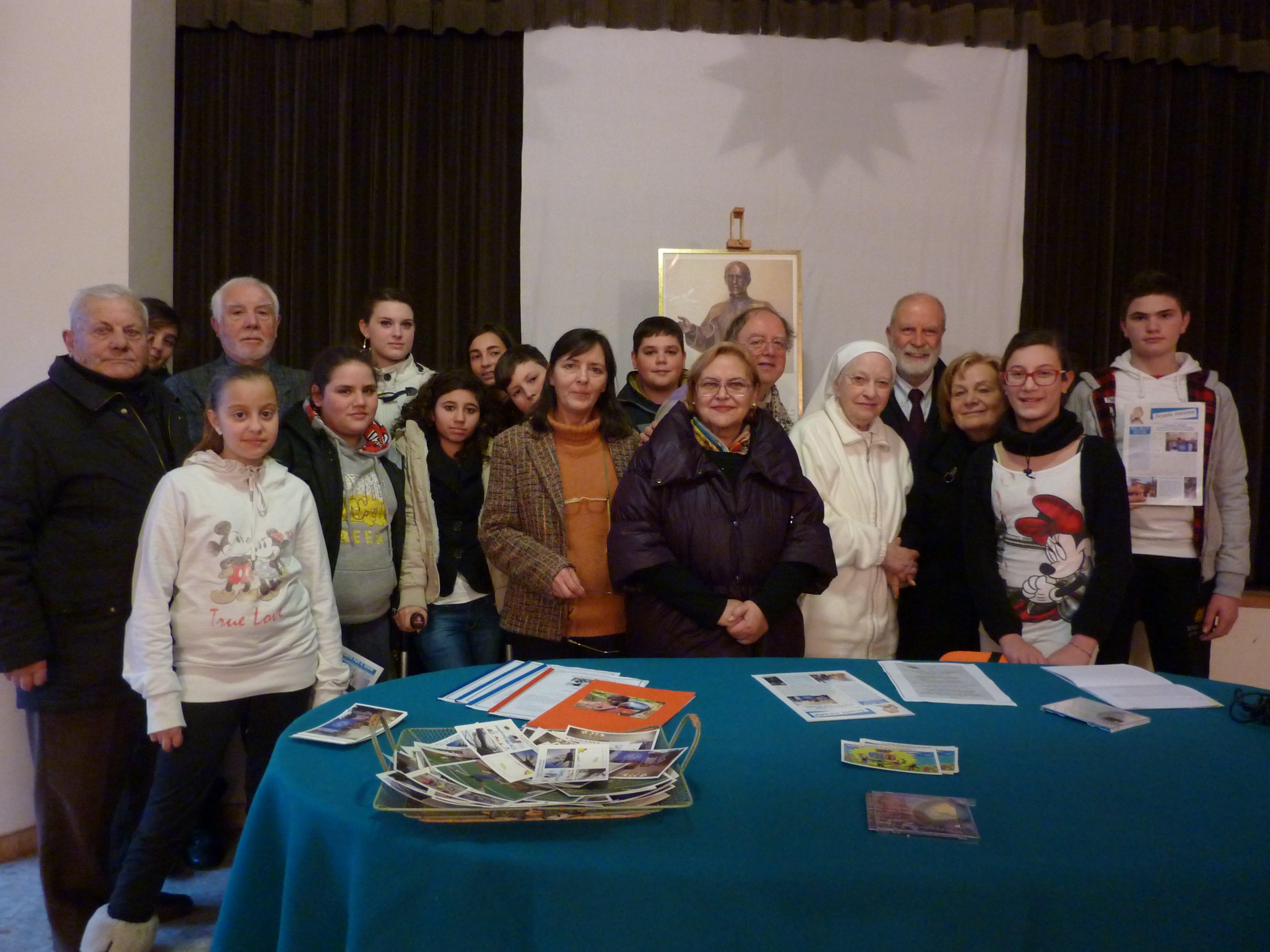 Santa Marinella ricorda Papa Pacelli