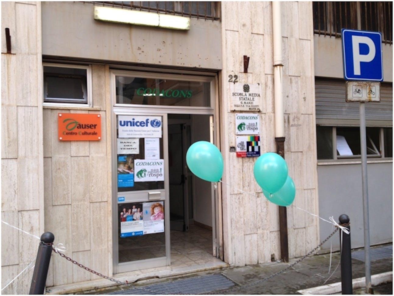A Civitavecchia parte il mercatino della solidarietà