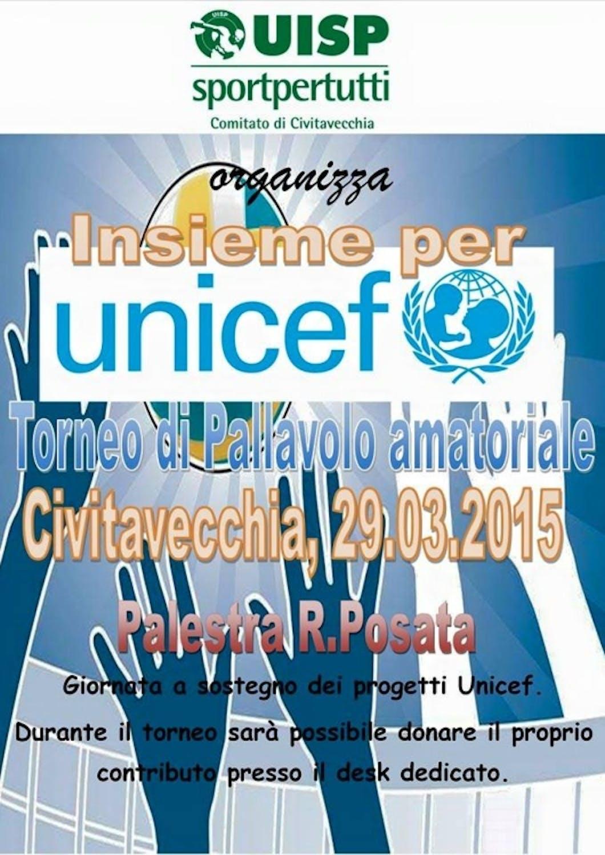 Civitavecchia: tutto pronto per il torneo di pallavolo solidale