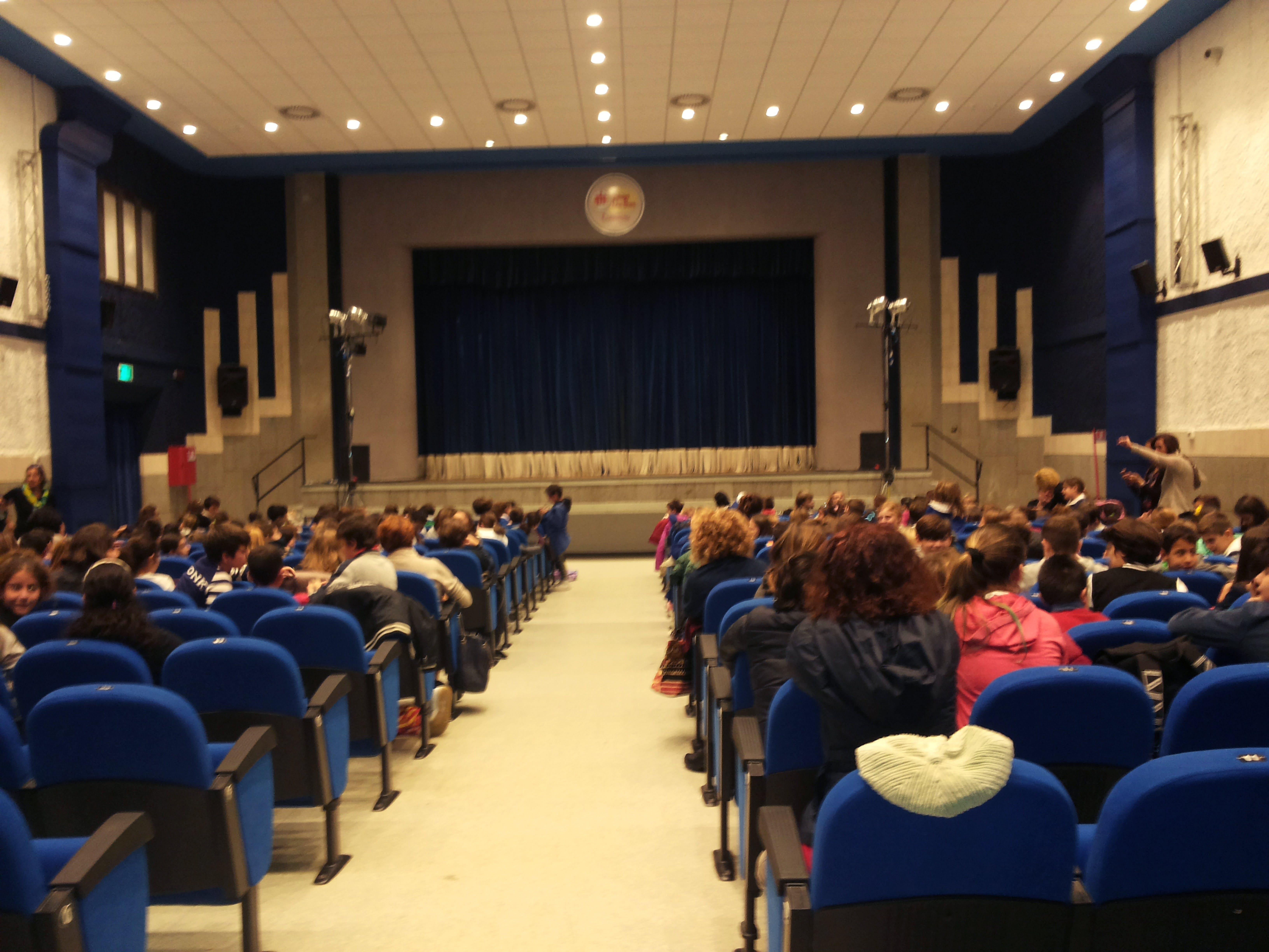 Teatro stabile di Grosseto