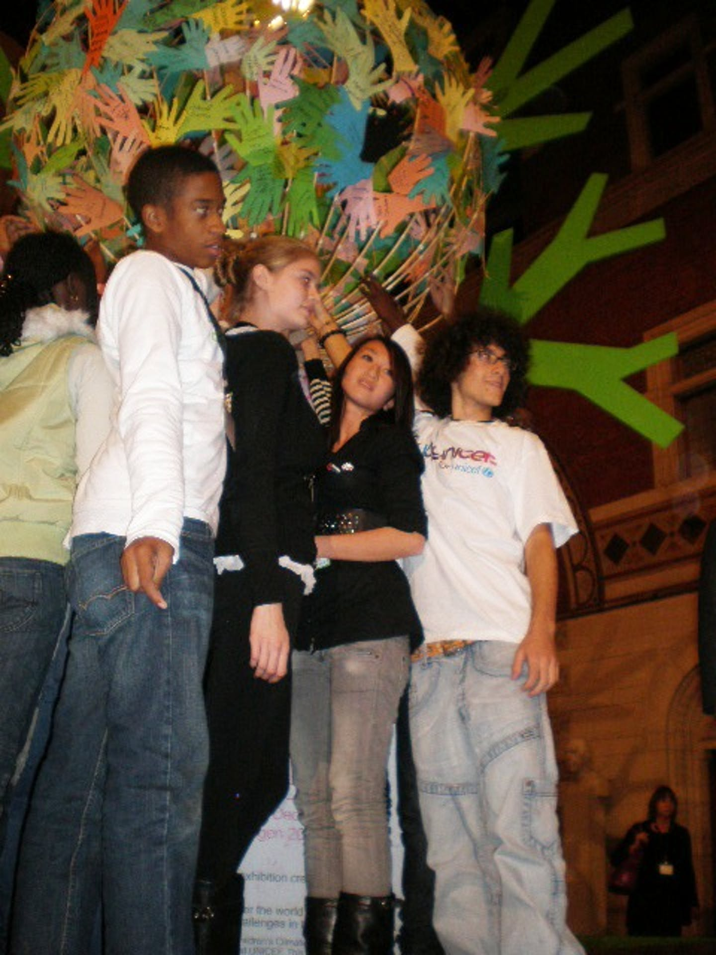 YOUNICEF Ambassadors