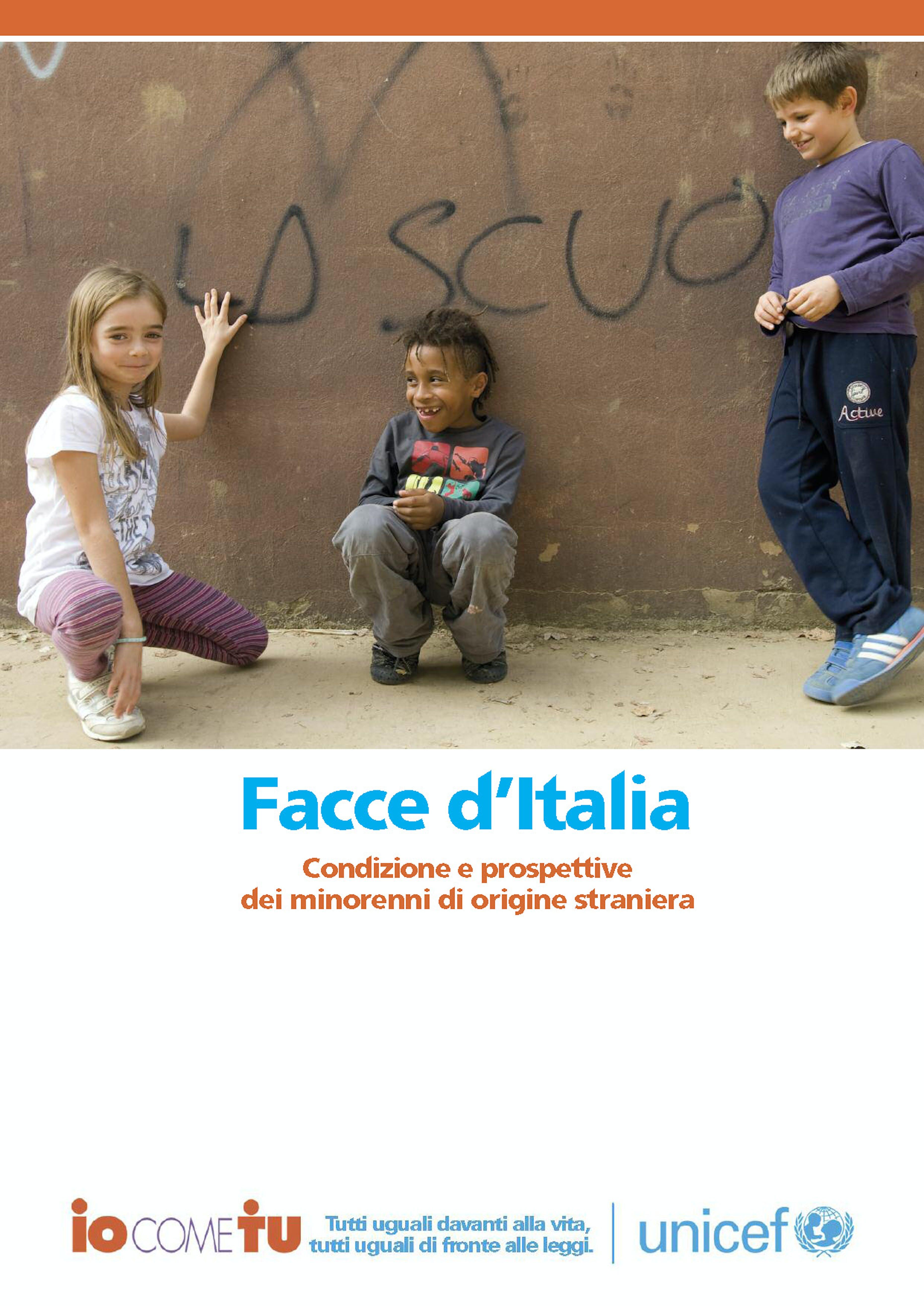 FACCE D'ITALIA