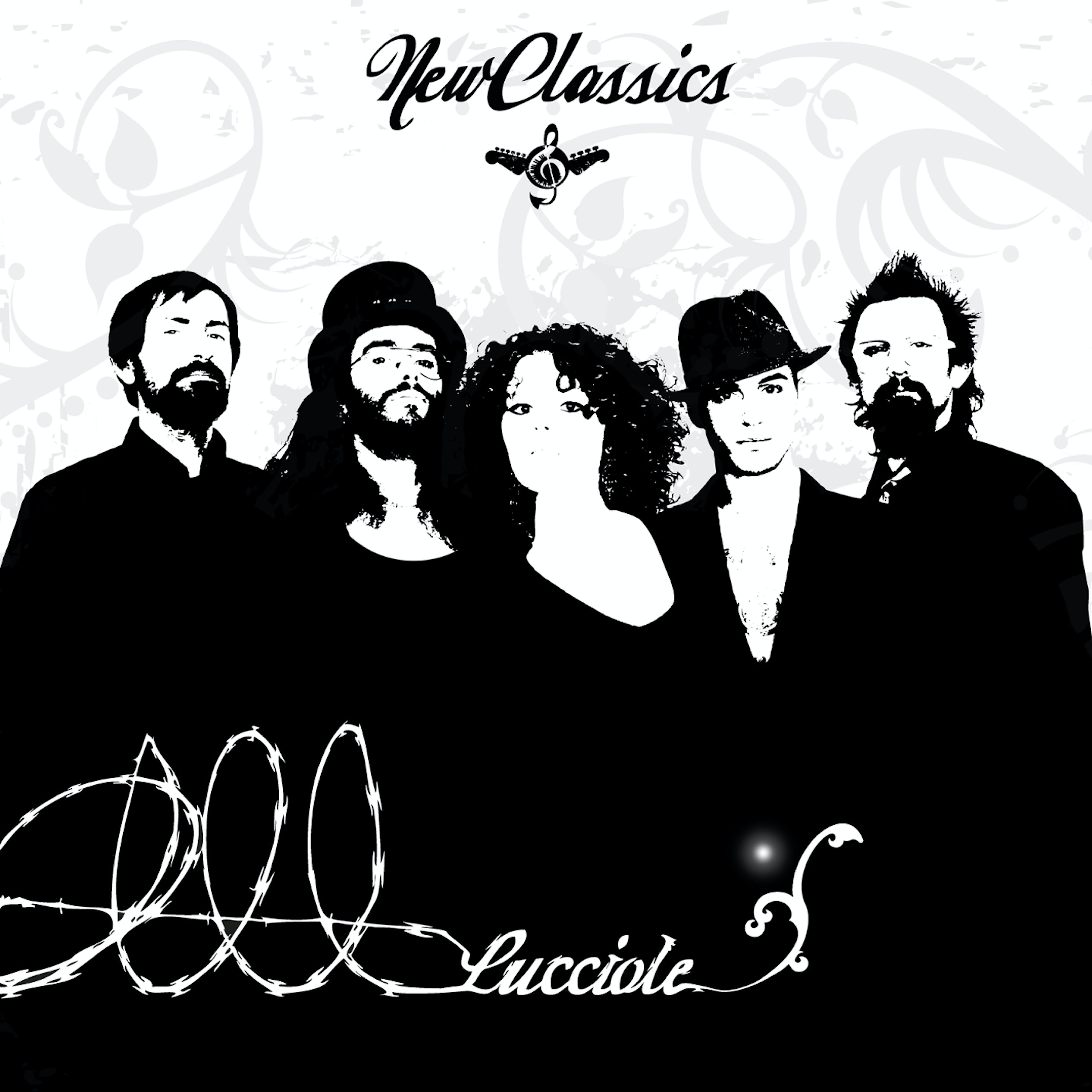 La New Classic Band, autore del brano