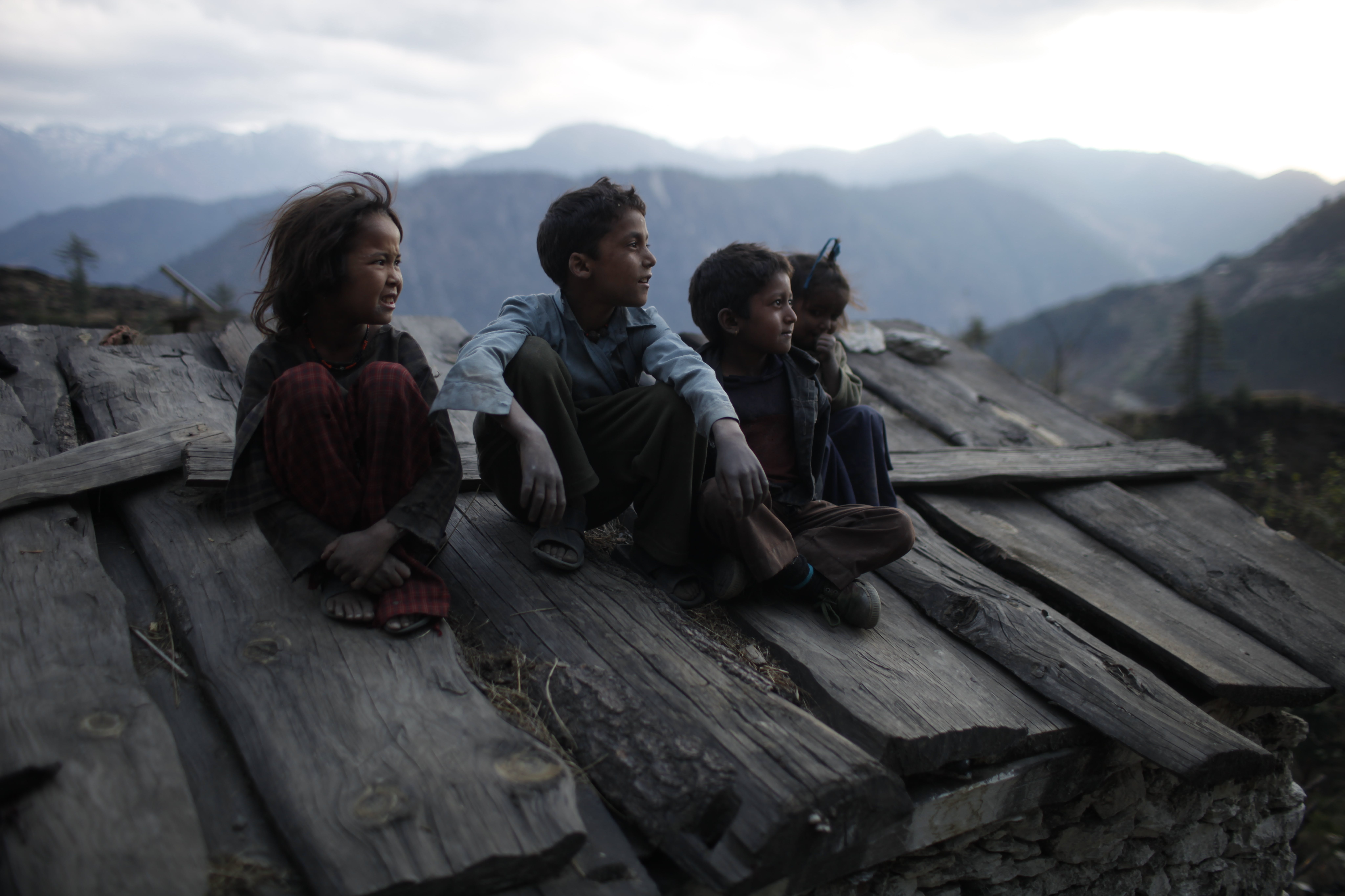 © UNICEF/NYHQ2009-0870/SOKOL