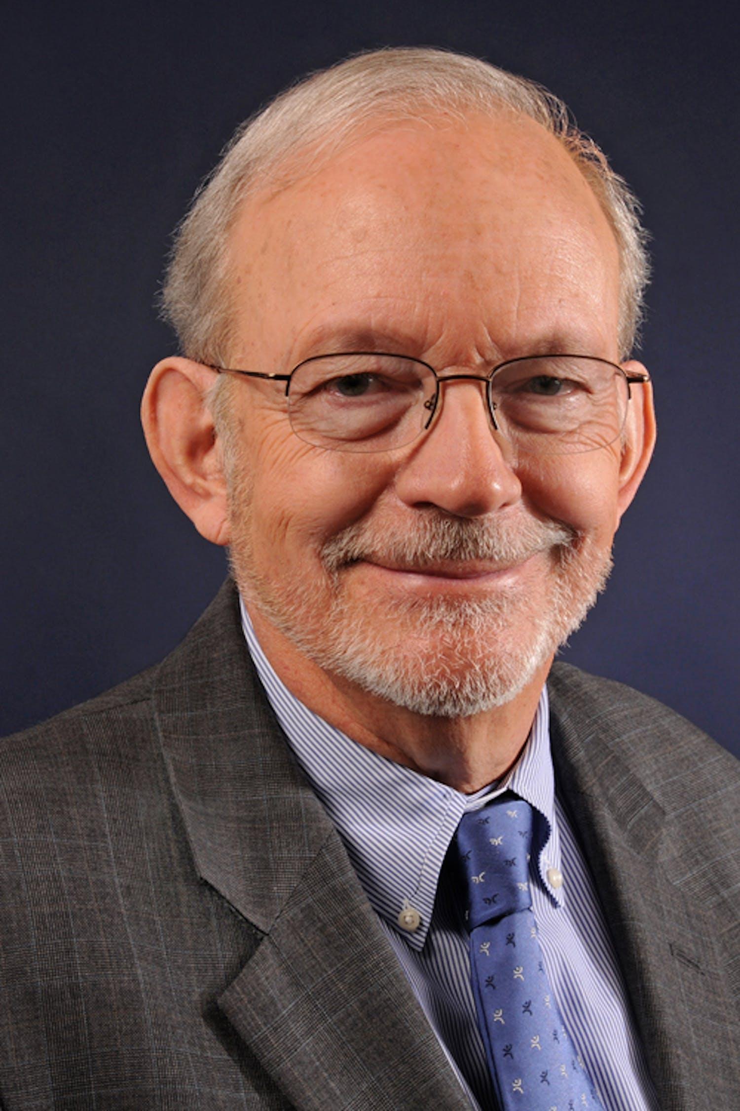 Anthony Lake, direttore UNICEF