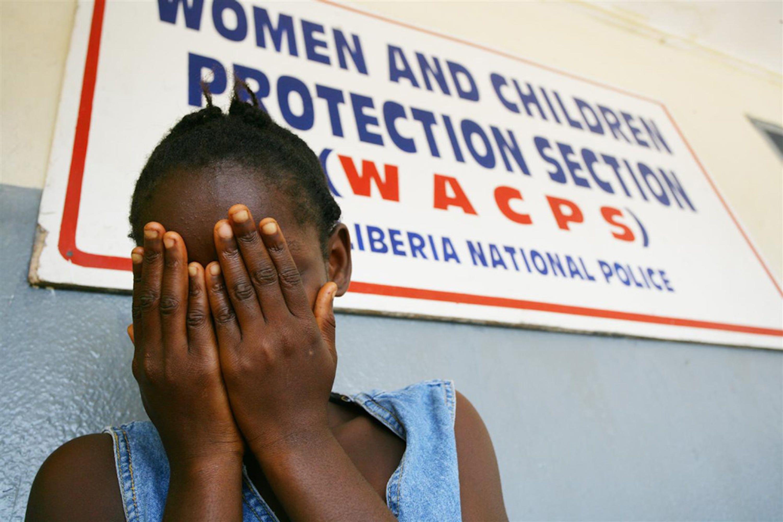 Le situazioni di conflitto favoriscono il dilagare delle violenze sulle donne e la loro impunità - ©UNICEF/NYHQ2007-0663/G.Pirozzi