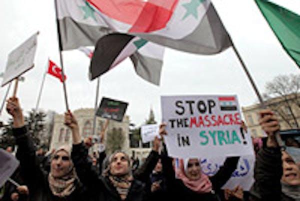 Siria. ©OHCHR.org