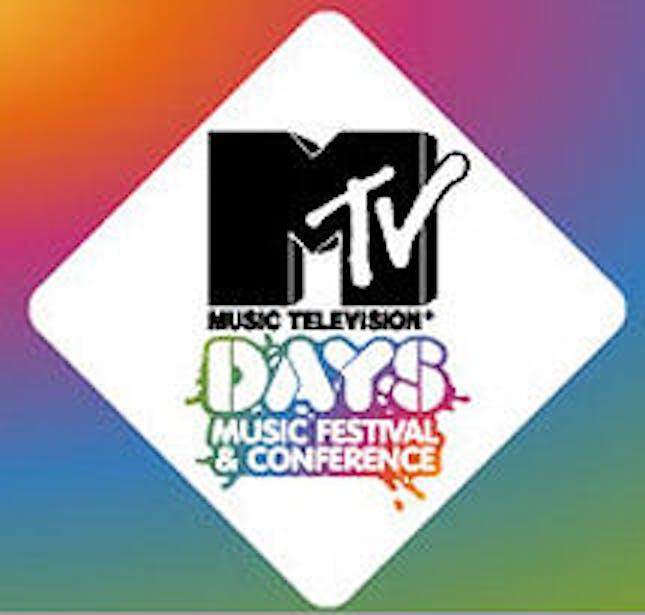 MTV Days 2011 - Torino