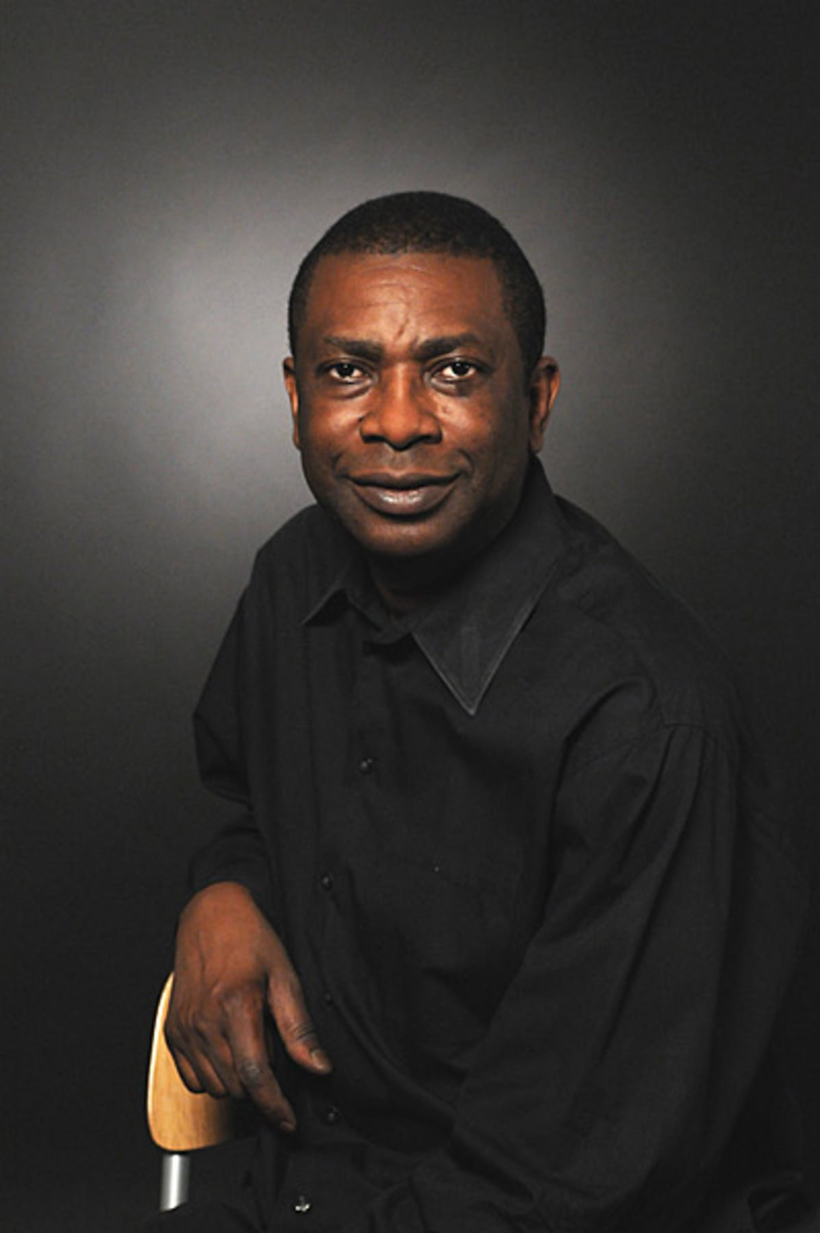 Youssou N'dour. ©UNICEF