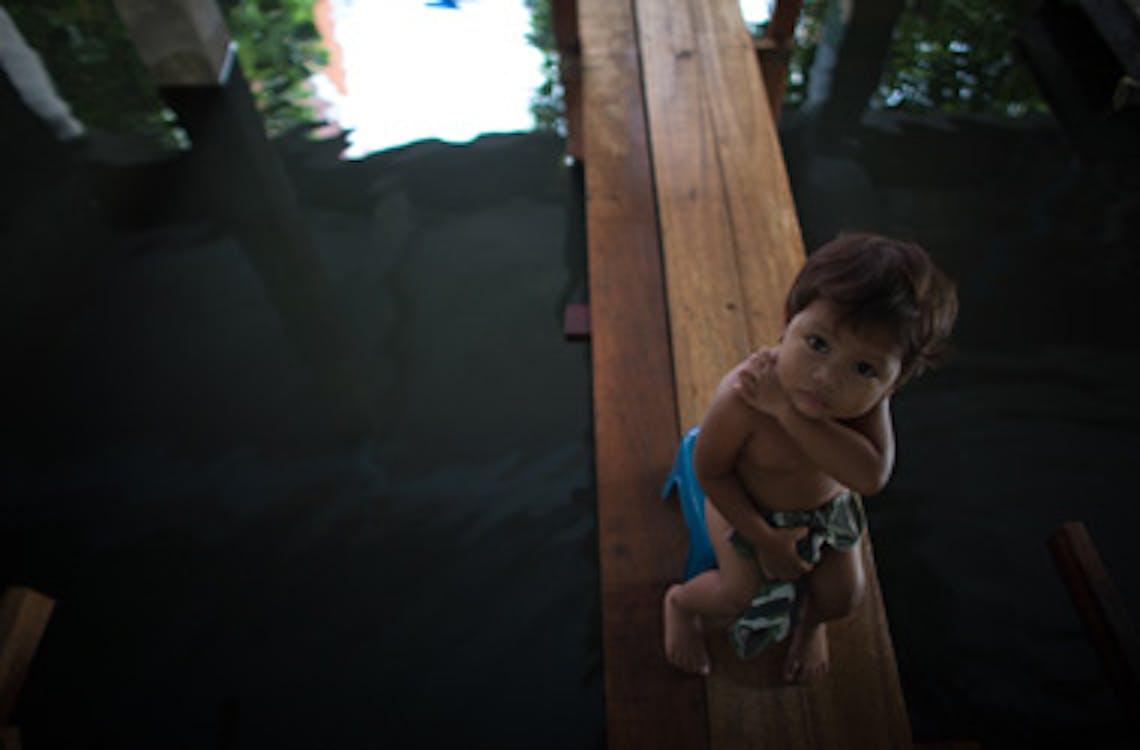 ©UNICEF Thailandia/2011/Athit